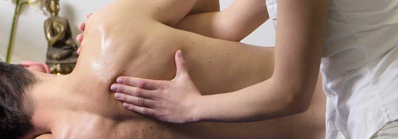 sportmassage versneld