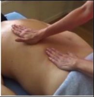 Wellnessmassage basiscursus,sportmassage