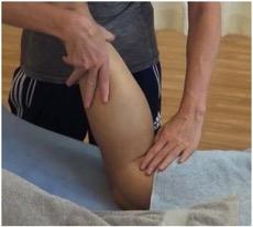 Wellnessmassage voor gevorderde (therapeut)