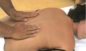 rugmassage